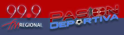 FM regional 99.9 - Pasión Deportiva