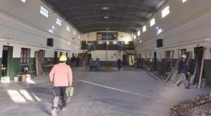 Instituto San Joaquin de Trancas 1