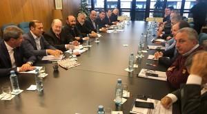 Manzur reunión de gobernadores