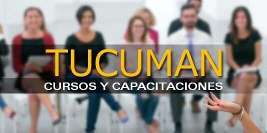 cursos y capacitaciones en tucuman